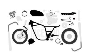 Mein erstes Motorrad