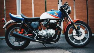 Honda CB 750 K2 1972