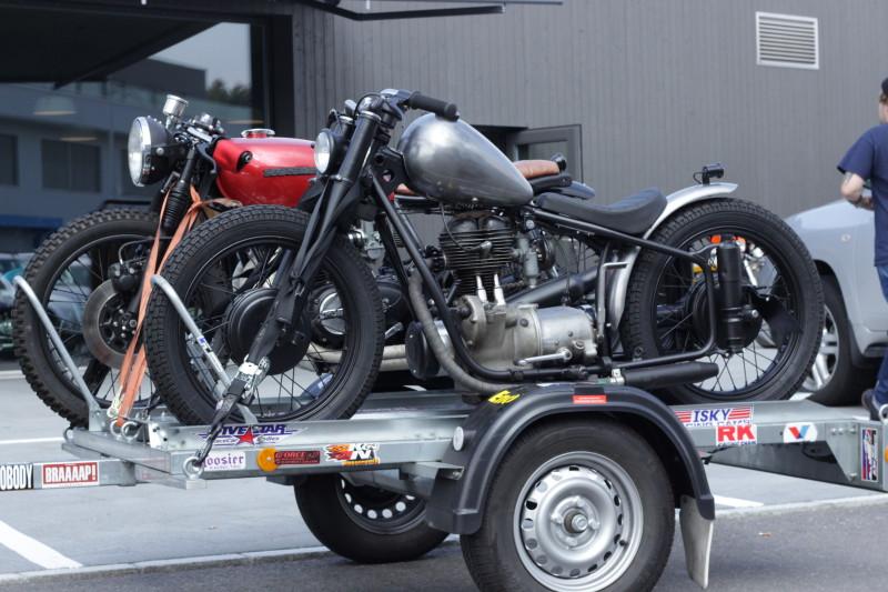 Moto Incendio Abholservice