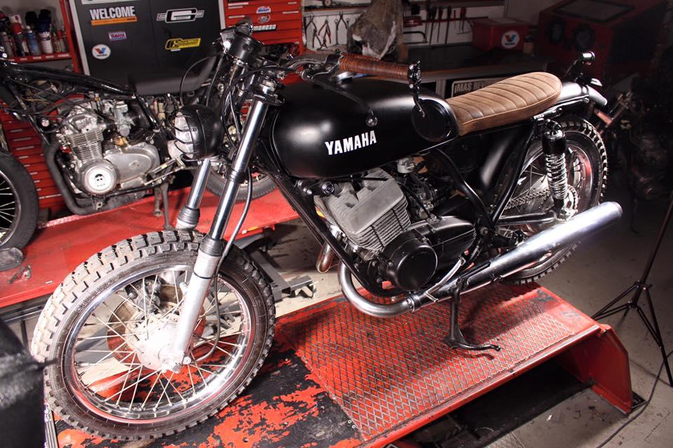 Custombikes | Motorrad Umbauten | Restaurationen | Moto Incendio