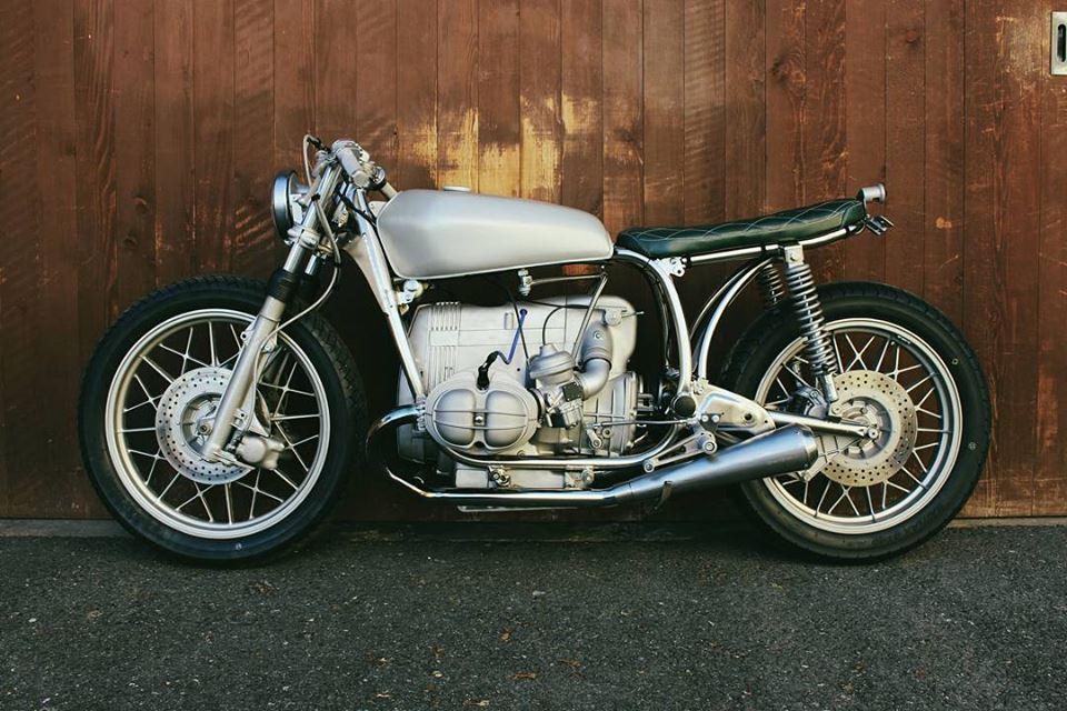 Custombikes Motorrad Umbauten Restaurationen Moto